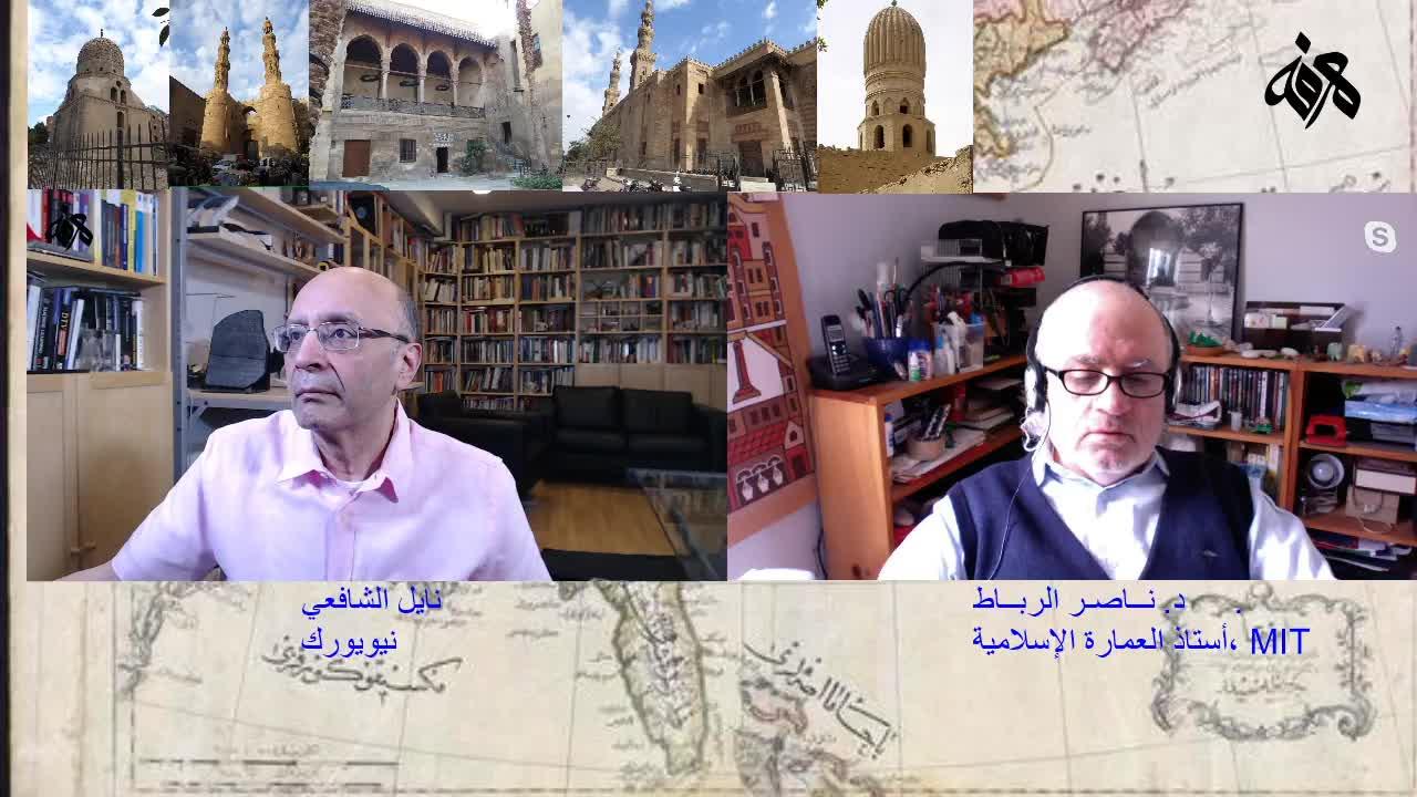 ناصر الرباط - كيف أصبح المقريزي مؤرخاً