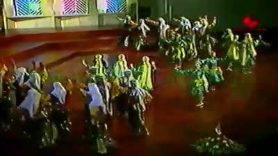 مقطع من أنشودة بغداد أم الثائرين، غنتها وردة عام 1982
