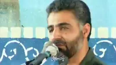 قاسم سليماني يتحدث عن هزيمة إيران في معركة الحصاد الأكبر عام 1987