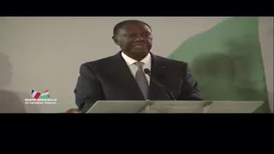 الرئيس العاجي الحسن وطارة يعلن الإكو كعملة بديلة لفرنك غرب أفريقيا