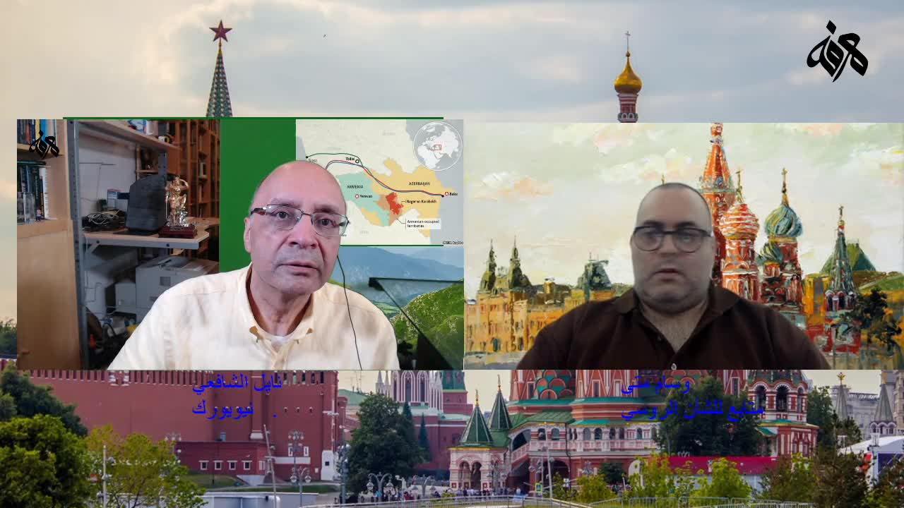 سباسكايا: قرة باخ-الفساد-مكرتشيان- 20 يوليو 2020 on 20-Jul-20-18:05:40