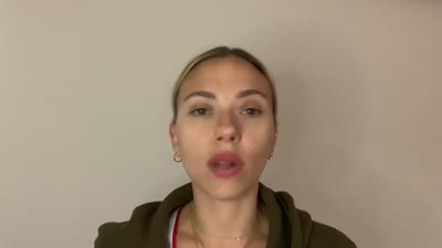 Scarlett Johansson_ Detained EIPR staffers_ 'are the best of us