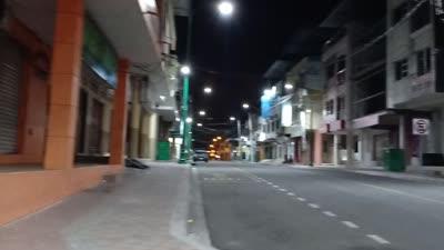 🇪🇨 Manta, Ecuador