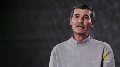 فيلم وثائقي عن مسيرة محمد الدغباجي.