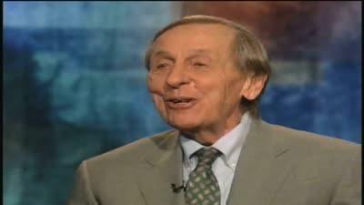 وليام جرايدر حول تنظيم الحكومة لأنشطة البنوك، يحاوره بيل موير 2009
