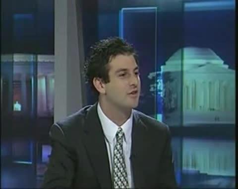 Jared Cohen: Children of Jihad جارد كوهن