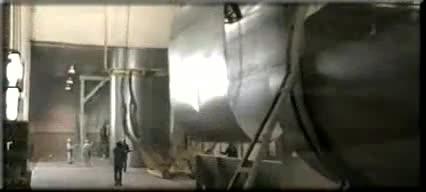 النهر الصناعي العظيم - ليبيا