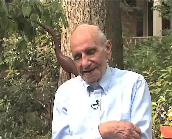 لقاء مع رشدي سعيد 2010