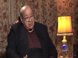 السفير إبراهيم يسري يناضل لحقوق مصر