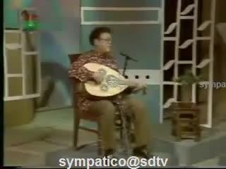 عبد الكريم الكابلي - الجبرة فيك بتخيل