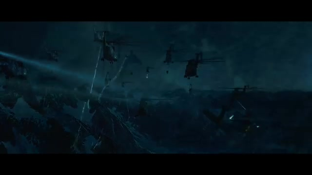 Search 2012 - Movie trailer