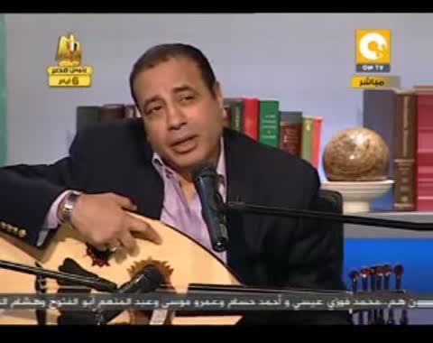 عبد الفتاح شبانة - آخر كلام - يسري فودة
