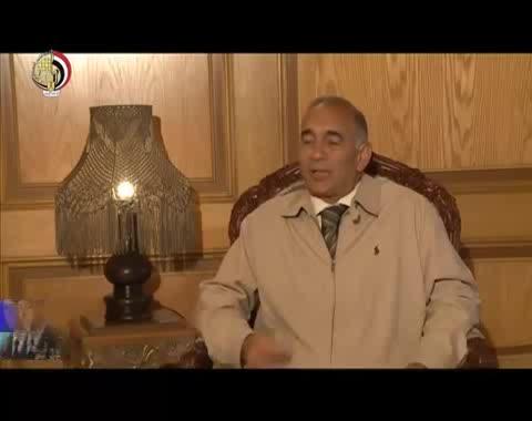 اللواء محمود فهمي يتحدث عن إغراقه المدمرة إيلات 1967