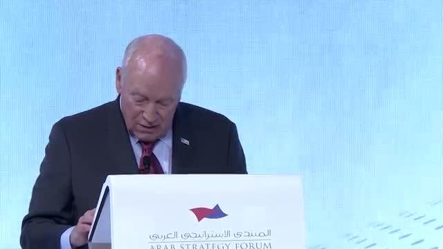 النظام العالمي 2030: أمريكا والصين - المنتدى الاستراتيجي العربي 2019