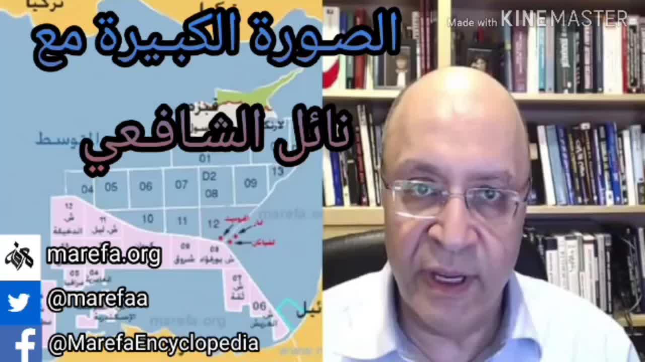 """ناصر الرباط: """"العمران بين المقريزي وابن خلدون"""" 8 مايو 2020 on 08-May-20-20:01:55"""