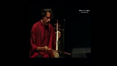 حفلة موسيقية لمحمد رضا شجريان، كوبنهاجن، الدنمارك، 2001